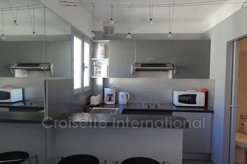 Photo n°5 - Vente appartement Cannes 06400 - 306 000 €