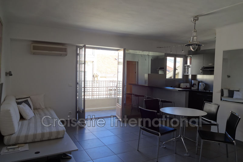 Photo n°11 - Vente appartement Cannes 06400 - 306 000 €