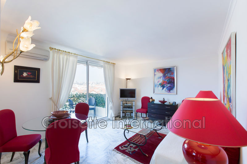 Photo n°4 - Vente appartement Cannes 06400 - 729 000 €