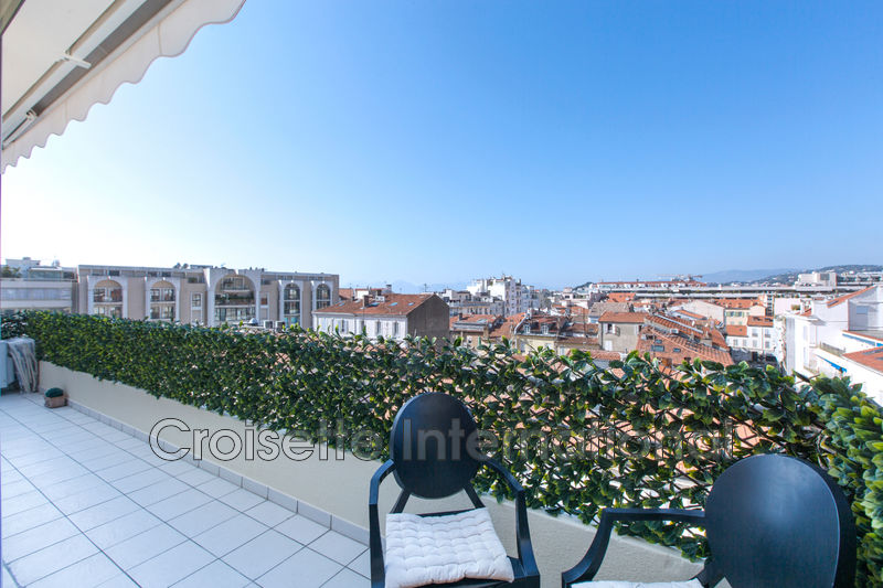 Photo n°2 - Vente appartement Cannes 06400 - 729 000 €