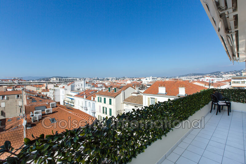 Photo n°3 - Vente appartement Cannes 06400 - 729 000 €