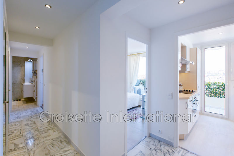 Photo n°7 - Vente appartement Cannes 06400 - 729 000 €