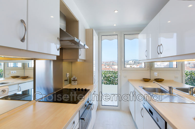 Photo n°8 - Vente appartement Cannes 06400 - 729 000 €