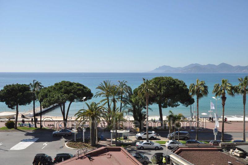 Appartement Cannes Croisette,   achat appartement  2 pièces   55m²