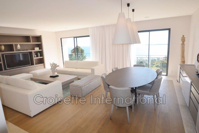 Photo Luxury apartment Cannes Prochecentre-ville,   to buy luxury apartment  4 rooms   185m²