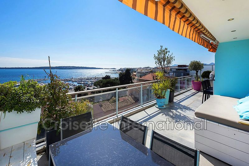 Photo Apartment Cannes Palm beach,   to buy apartment  3 rooms   70 m²