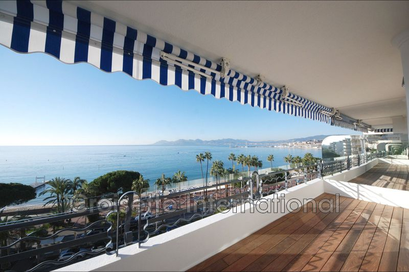 Photo Apartment Cannes Croisette,   to buy apartment  3 rooms   84 m²