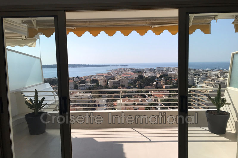 Apartment Cannes California low,   to buy apartment  3 rooms   72 m²