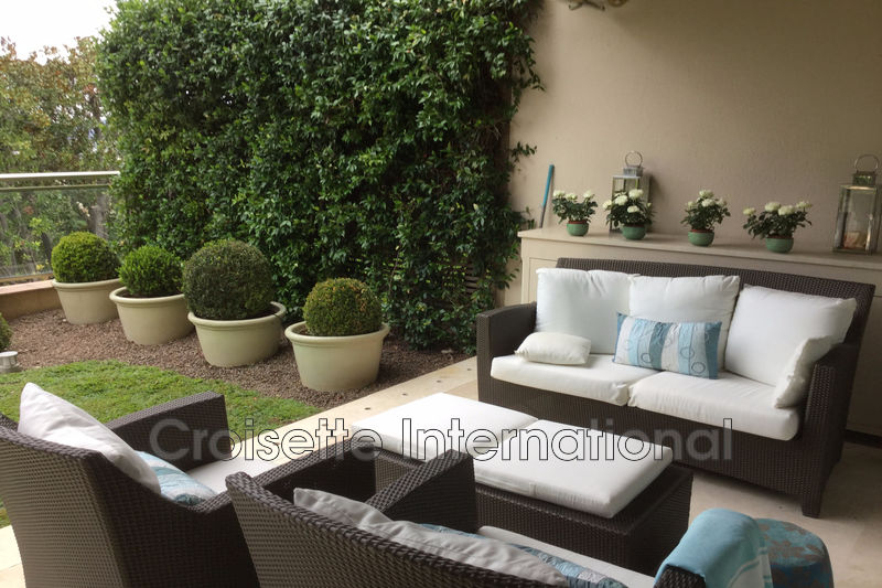 Photo Apartment Cannes Californie,   to buy apartment  2 rooms   81 m²