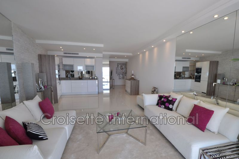 Photo Apartment Cannes Croisette,   to buy apartment  3 rooms   85 m²