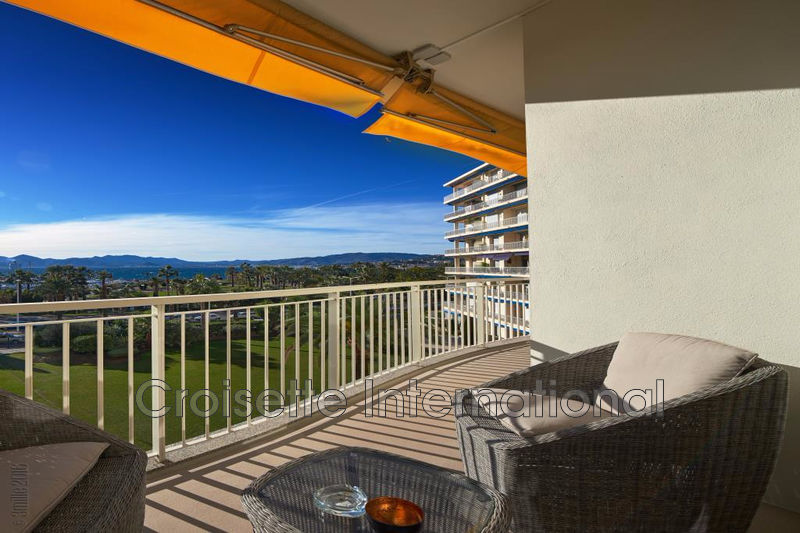 Photo Apartment Cannes Croisette,   to buy apartment  5 rooms   139 m²