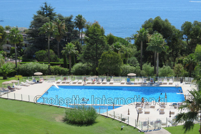 Apartment Golfe-Juan Cannes eden,   to buy apartment  3 rooms   84 m²
