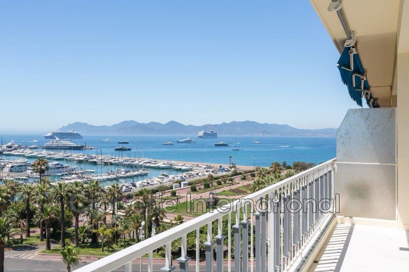 Photo n°2 - Vente appartement Cannes 06400 - 1 895 000 €