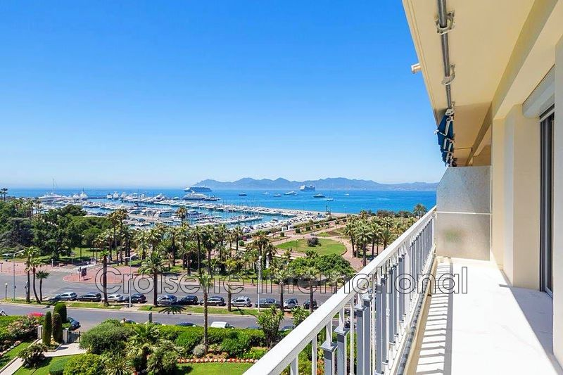 Apartment Cannes Croisette,   to buy apartment  4 rooms   101 m²