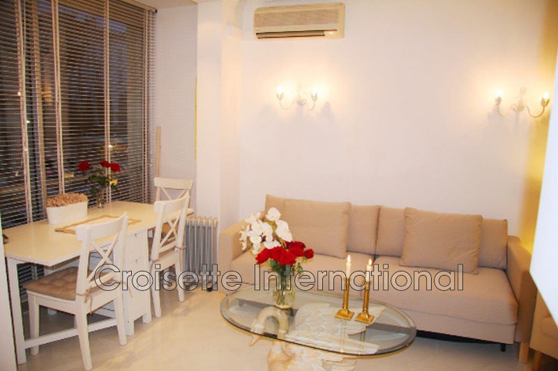 Photo n°3 - Vente appartement Cannes 06400 - 450 000 €