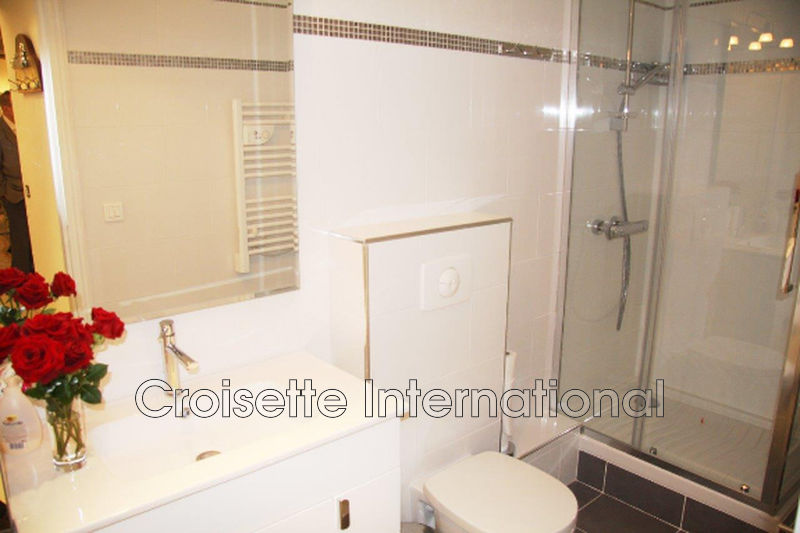 Photo n°7 - Vente appartement Cannes 06400 - 450 000 €