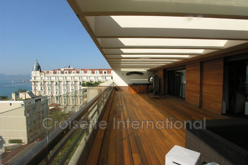 Photo n°2 - Vente appartement Cannes 06400 - 15 950 000 €