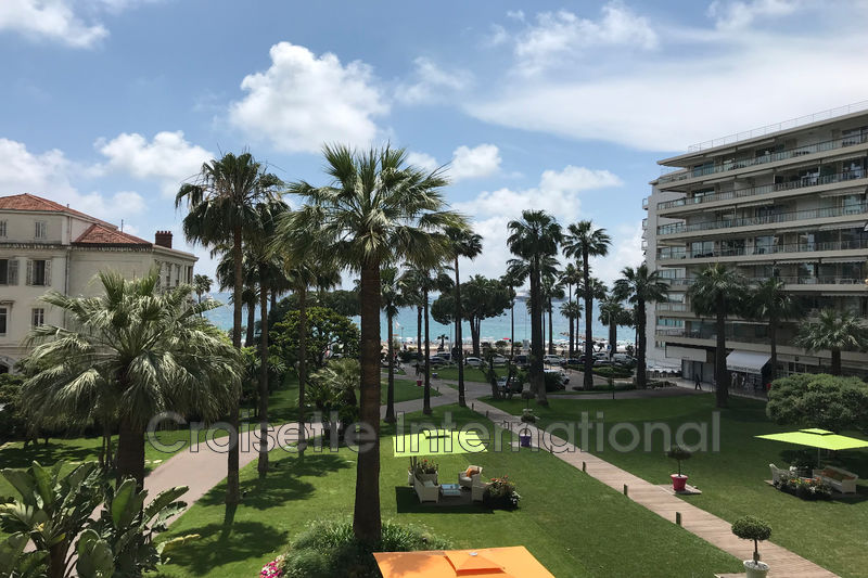 Photo n°2 - Vente appartement Cannes 06400 - 850 000 €