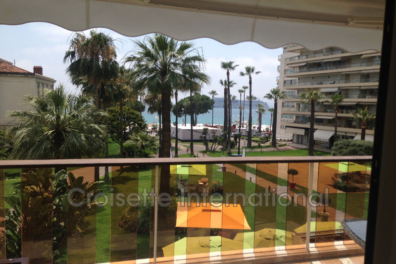 Photo n°3 - Vente appartement Cannes 06400 - 850 000 €