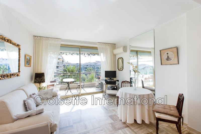 Photo n°4 - Vente appartement Cannes 06400 - 600 000 €