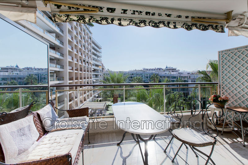 Photo n°2 - Vente appartement Cannes 06400 - 600 000 €