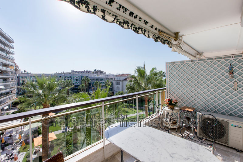 Photo Apartment Cannes Croisette,   to buy apartment  1 room   30 m²