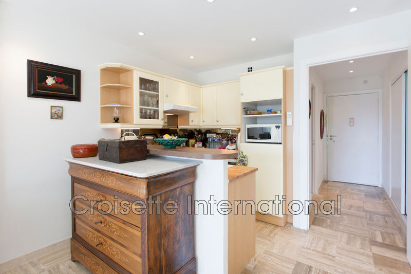 Photo n°8 - Vente appartement Cannes 06400 - 600 000 €