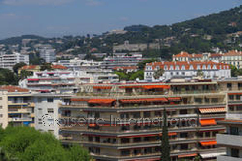 Photo Apartment Cannes Downtown,   to buy apartment  3 rooms   57 m²