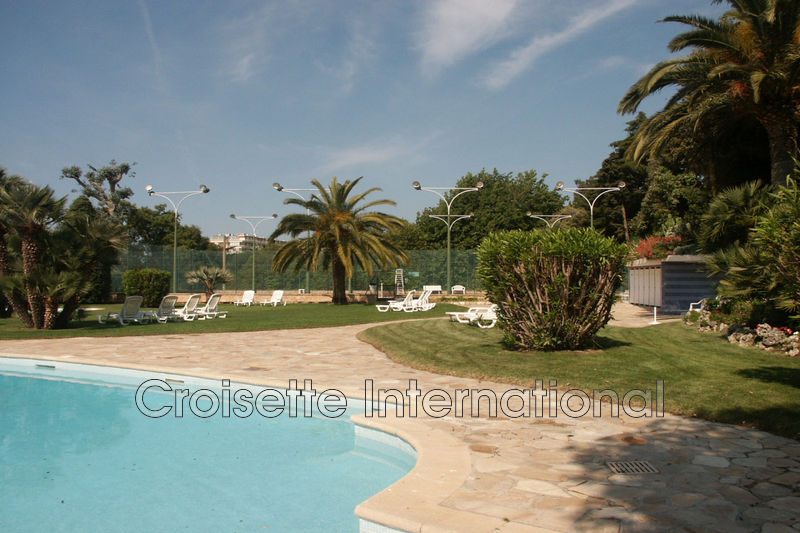 Photo Apartment Cannes Californie,   to buy apartment  4 rooms   104 m²