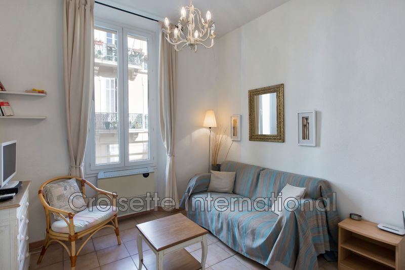 Photo n°3 - Vente appartement Cannes 06400 - 189 000 €