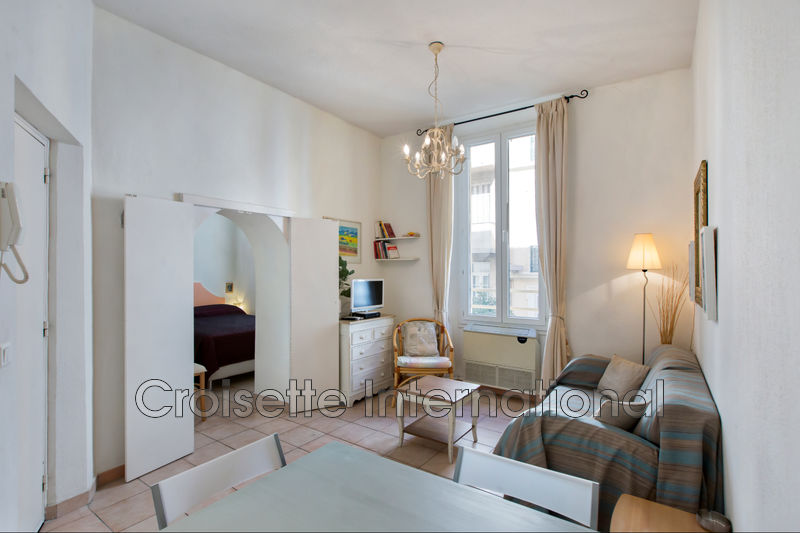Photo n°2 - Vente appartement Cannes 06400 - 189 000 €