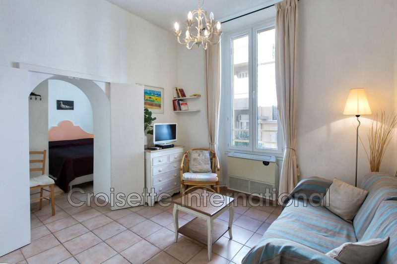 Photo n°1 - Vente appartement Cannes 06400 - 189 000 €