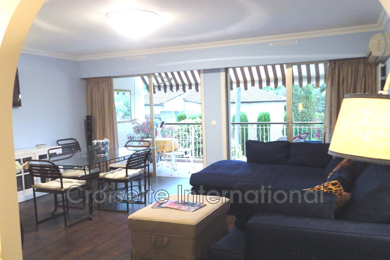 Photo Apartment Cannes   to buy apartment  2 rooms   57 m²