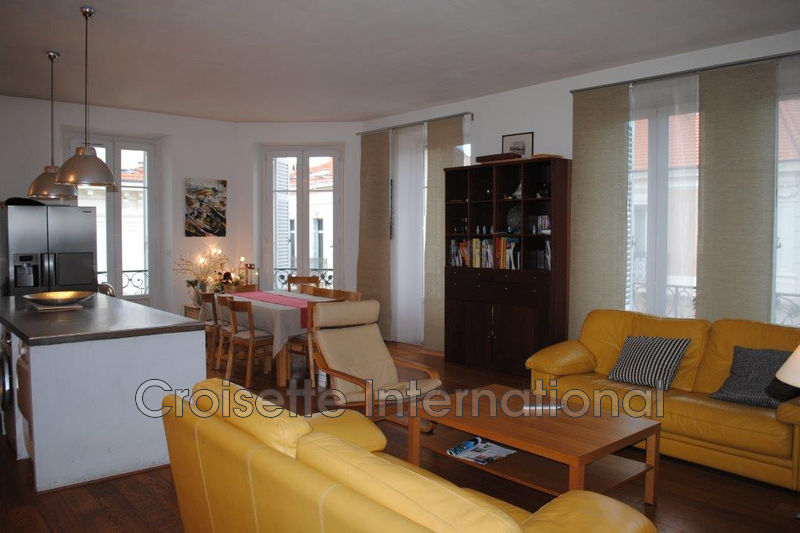 Photo Apartment Cannes Downtown,   to buy apartment  6 rooms   137 m²