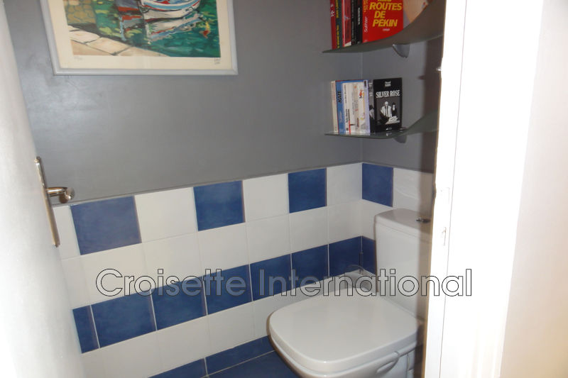 Photo n°8 - Vente appartement Cannes 06400 - 640 000 €