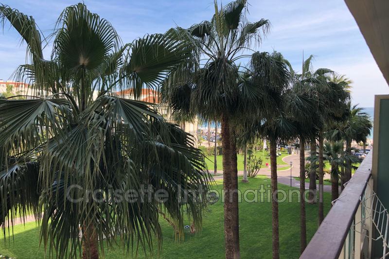 Photo Apartment Cannes Croisette,   to buy apartment  1 room   31 m²