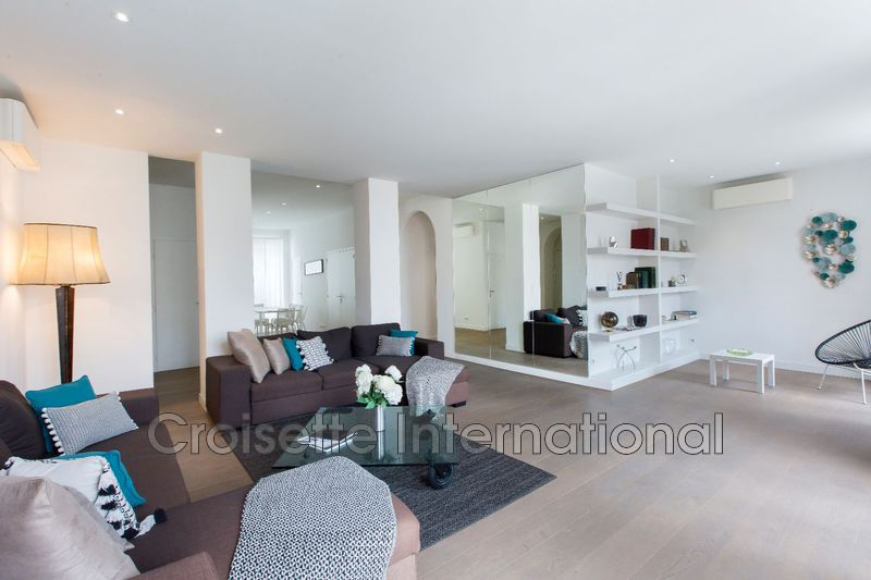 Photo n°1 - Vente appartement Cannes 06400 - 1 480 000 €