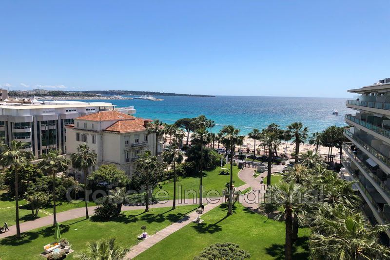 Apartment Cannes Croisette,   to buy apartment  4 rooms   112 m²