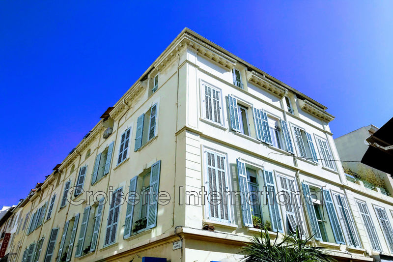 Photo Apartment Cannes Banane-croisette,   to buy apartment  3 rooms   78 m²
