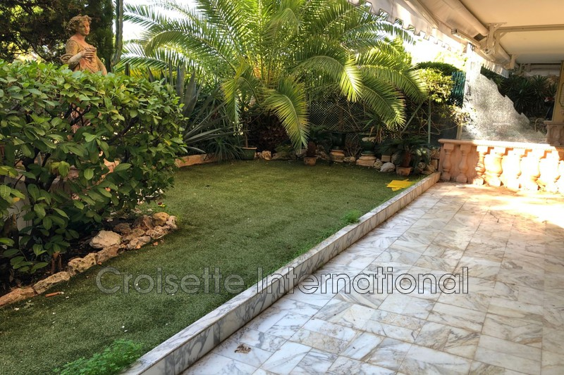Photo Apartment Cannes   to buy apartment  5 rooms   106 m²