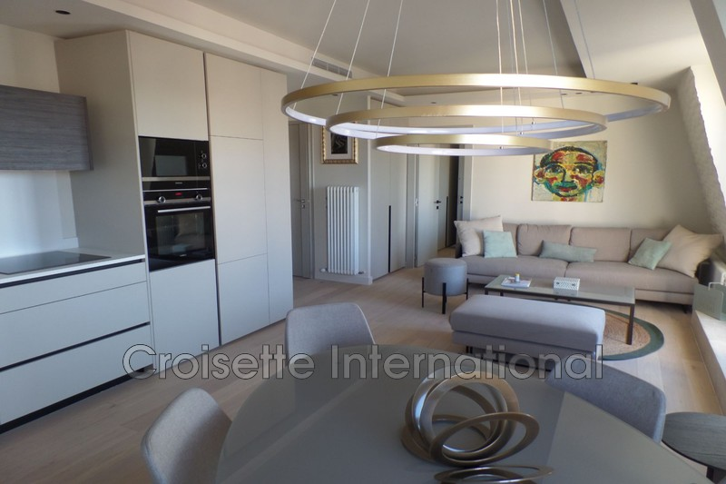 Photo Apartment Cannes Downtown,   to buy apartment  4 rooms   80 m²