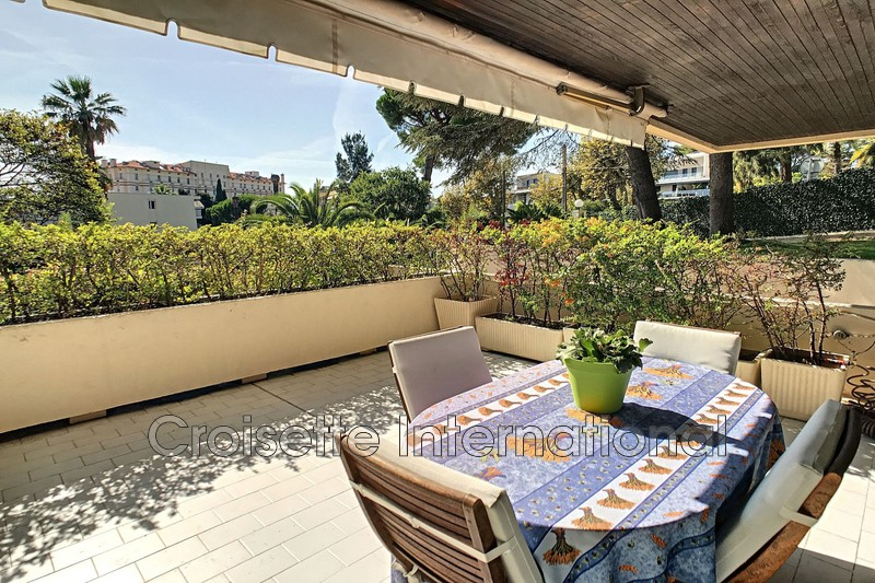 Photo Apartment Cannes Montrose,   to buy apartment  3 rooms   89m²
