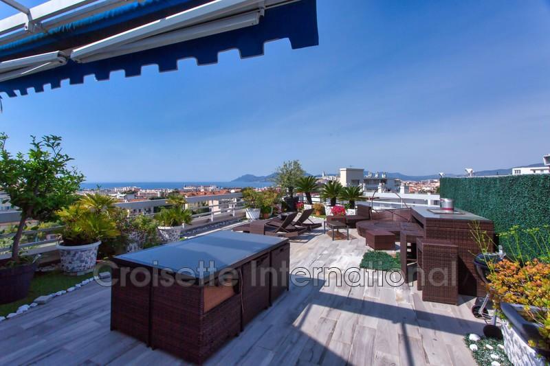 Photo Appartement Cannes Centre,   achat appartement  4 pièces   136m²