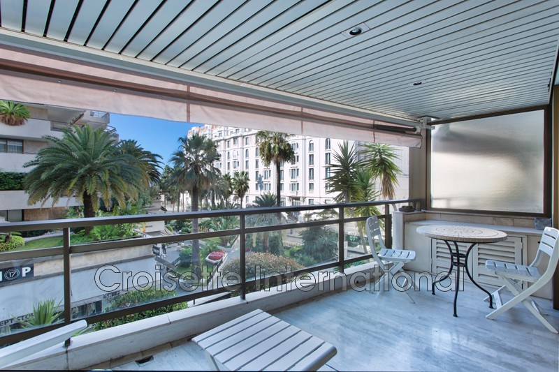 Photo Apartment Cannes Downtown,   to buy apartment  3 rooms   105 m²