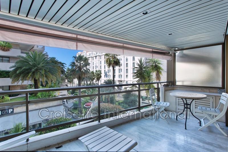Photo Appartement Cannes Centre,   achat appartement  3 pièces   105m²