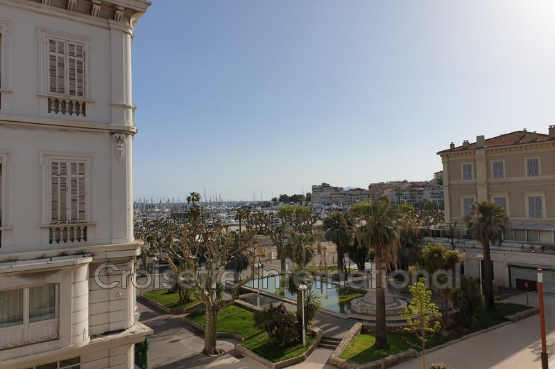 Photo Apartment Cannes Palais des festivals,   to buy apartment  2 rooms   53 m²