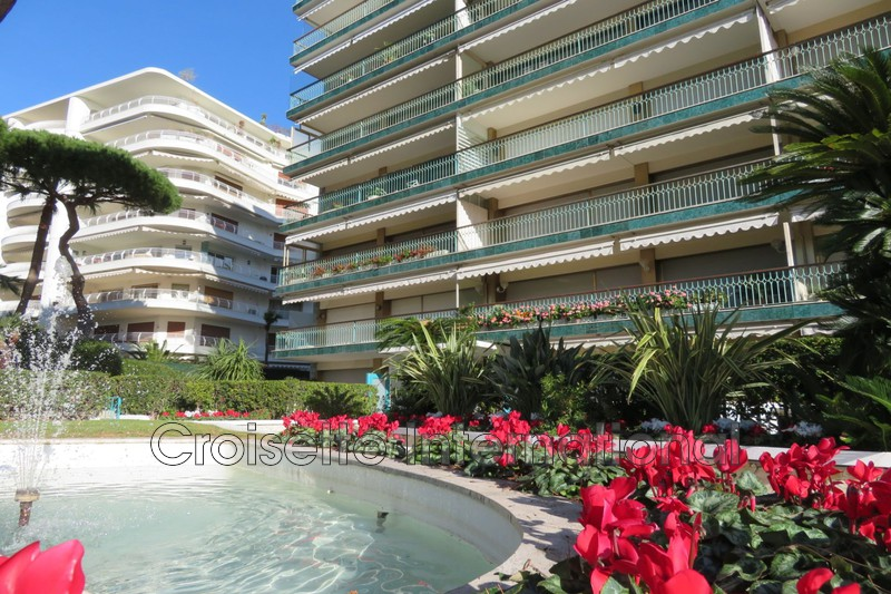 Photo Apartment Cannes Croisette,   to buy apartment  7 rooms   238 m²