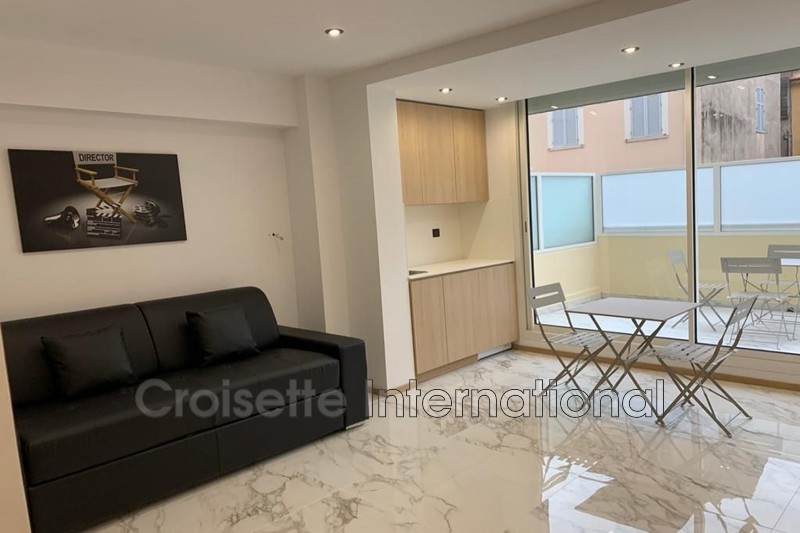 Photo Apartment Cannes Croisette,   to buy apartment  2 rooms   35m²