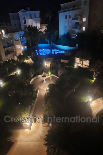 Photo Appartement Cannes   achat appartement  4 pièces   80m²