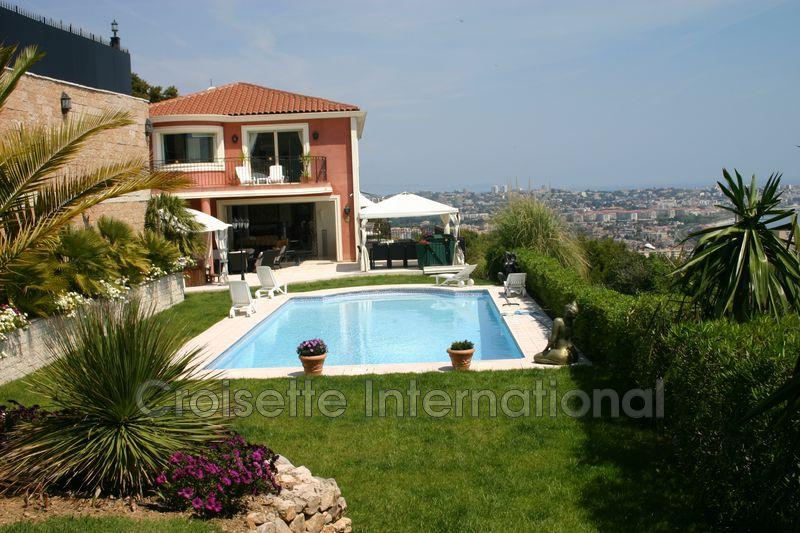 Photo n°6 - Vente Maison villa Vallauris 06220 - Prix sur demande